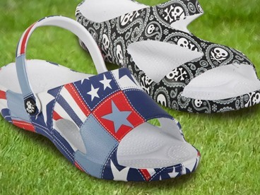 Loudmouth Sandals