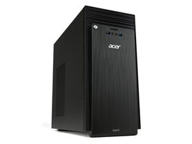Acer Aspire TC Intel i7 Quad-Core Desktop