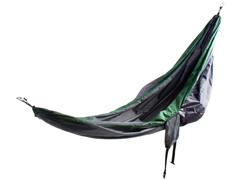 Castaway Double Camping Hammock