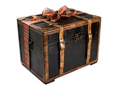 British Luxury Gift Trunk
