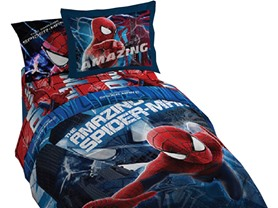 Spider-Man 3 pc. Comforter Set