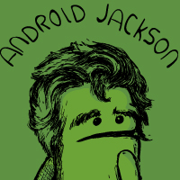 Android Jackson