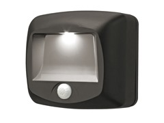 Wireless LED Step Light - Brown