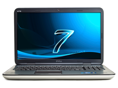"XPS 17 Core i5 17.3"" LED Laptop"