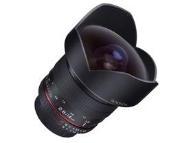 ROKINON Super Wide Angle Lens - Canon