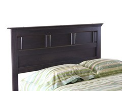 Mountain Lodge Full/Queen Headboard