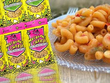 Fishski Provisions Mac & Cheese