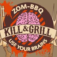 Kill 'n' Grill