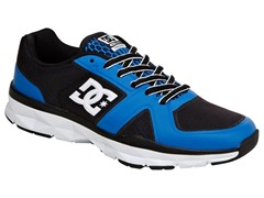 Unilite Flex Trainer Shoes - Blue/Black