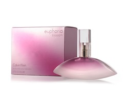 Euphoria Blossom by Calvin Klein for Women - 1.7 oz EDT Spray