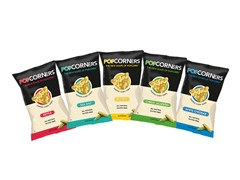 Popcorners Mixed Flavors Assorted 12-Count 5oz Bags