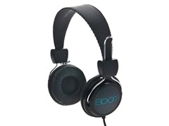 BOOM Renegade Over-Ear Headphones