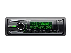 In-Dash CD/USB Receiver w/ Pandora Control
