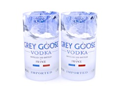 Blumarble Grey Goose Tumbler Set of 2