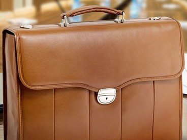 McKlein Handbags and Briefcases