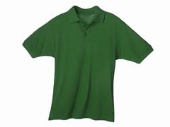 Turf Green w/ Matching Buttons