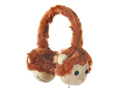 Monkey - ReTrak Animalz Headphones