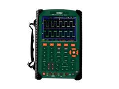 2-Channel Digital Oscilloscopes, 60mHz