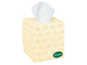 Kimberly-Clark 36 Boxes Boutique Tissue Surpass 21295
