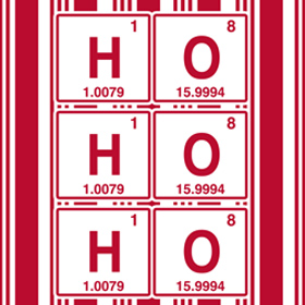 Ho Ho Chemistry