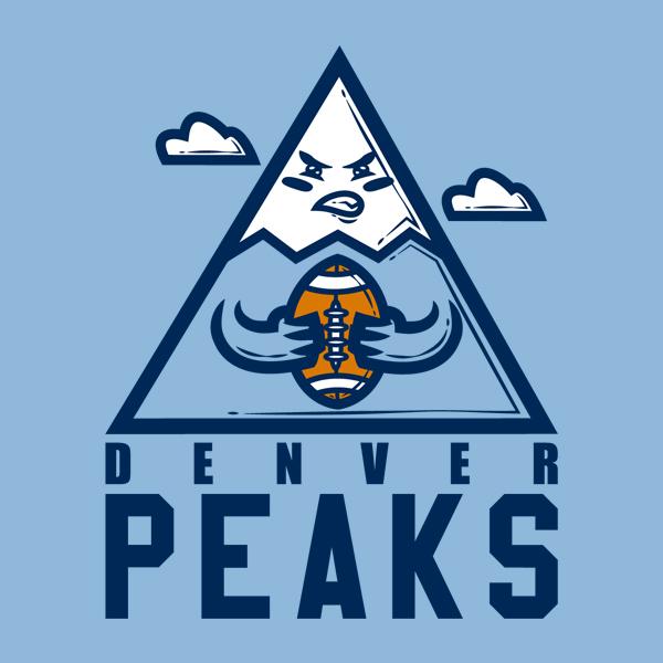 Denver Peaks