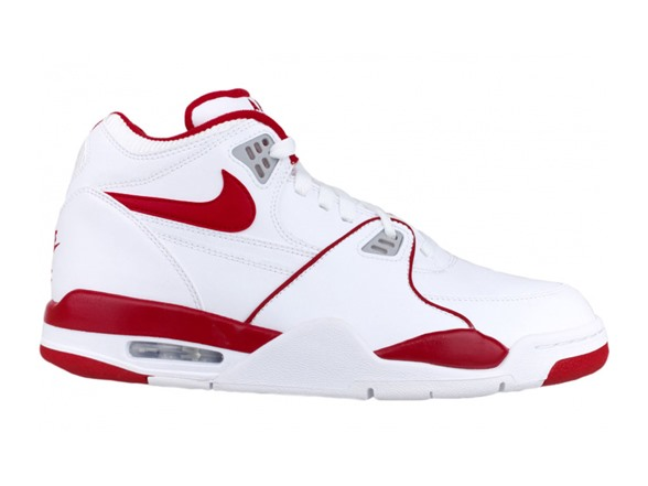 hot sale online c071d 58f62 Air Flight 89 Basketball Shoe