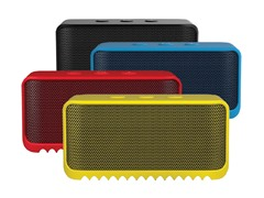 Jabra Solemate Mini Bluetooth Portable Speaker