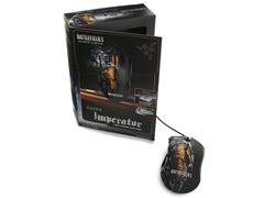 Razer Battlefield 3 Imperator 2012
