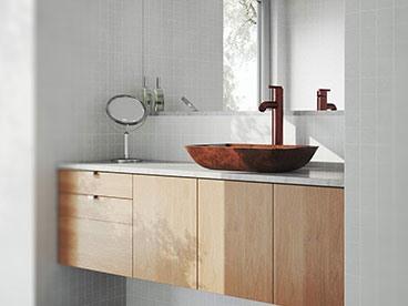Upgrade Your Bathroom!