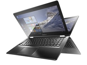 Lenovo Flex 3 Intel i5 128G Convertible Notebook