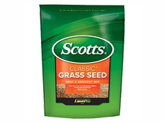 Classic Heat/Drought Mix Grass Seed, 7lb