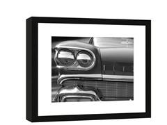 Framed Oldmotude
