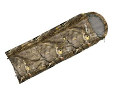 Muir Recluse Camo Sleeping Bags 3-Sizes