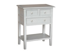 Newton Side Table - Ant Grey