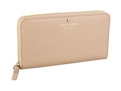 Kate Spade Cobble Hill Lacey Wallet, Affogato