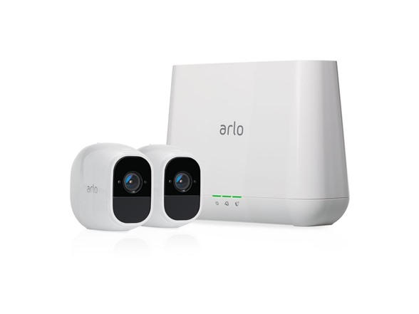 Image of Arlo Pro 2 Security Camera System - Your Choice