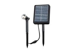 Solar Spotlight, 0.5-Watt