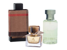 Burberry Men's and Women's Fragrances