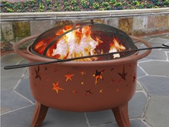 Landmann Georgia Clay Fire Pits