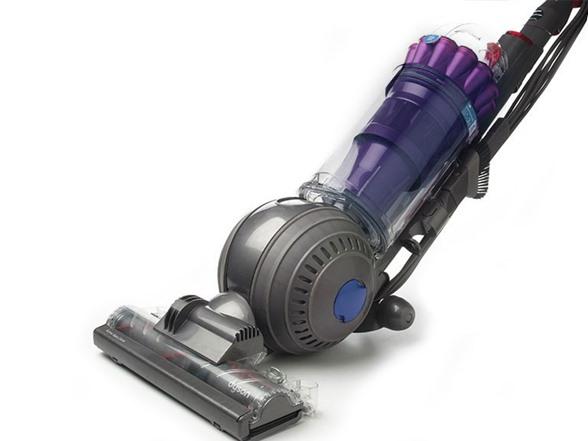 Dyson Dc41 Bagless Vacuum Purple