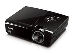 Vivitek 3000 Lumen XGA Short-Throw Projector