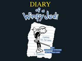 Wimpy Jedi