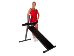 XMark Fitness Adjustable Ab Bench