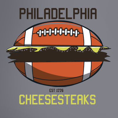 Philadelphia Cheesesteaks