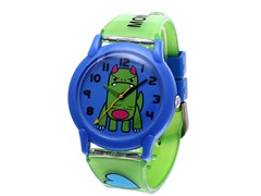 "Tribe ""I Heart Monsters"" Watch"