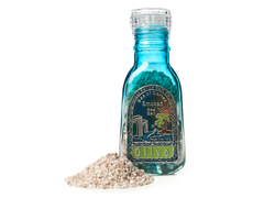San Felipe Smoked Sea Salt - Olive