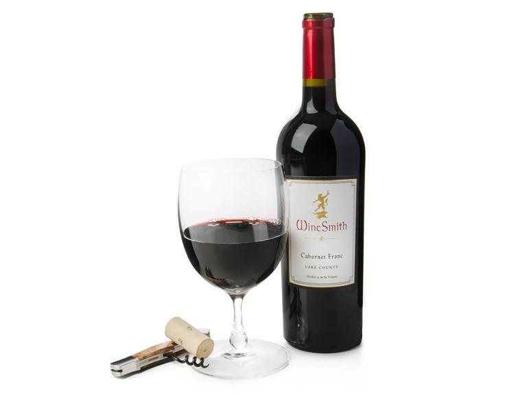 WineSmith Lake County Cabernet Franc (3)