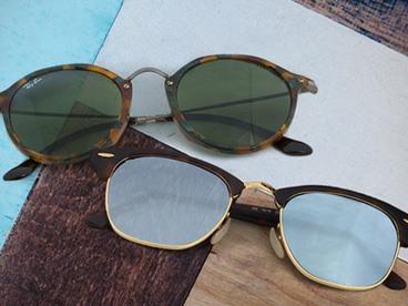 Ray-Ban Sunglasses & Optical Frames