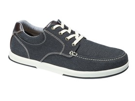 Sebago Mason Lace Up Shoe - 3 Colors