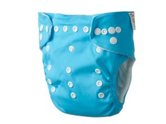 Trend Lab Adjustable Cloth Diaper - Trqs